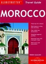Morocco - Globetrotter: Travel Guide
