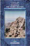 Walking in the Sierra Nevada - A Walker's and Trekker's Guide - Cicerone Press