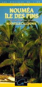 Új-Kaledónia (Noumée / Ile des Pins) - IGN