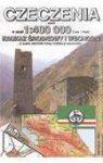 Csecsnya és Ingusföld térkép - PiTR