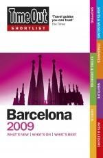 Barcelona - Time Out Shortlist