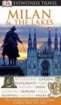 Milan & the Lakes Eyewitness Travel Guide