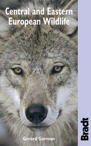 Central & Eastern European Wildlife - Bradt