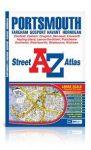 Portsmouth atlasz - A-Z