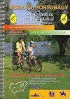 Lake Tisza & Hortobágy, cycling and boat atlas - Frigoria