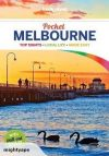 Melbourne zsebkalauz - Lonely Planet