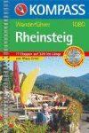Rheinsteig - Kompass WF 1080