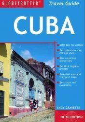 Cuba - Globetrotter: Travel Guide