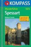 Spessart - Kompass WF 1073