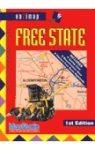 Free State zsebtérkép - Map Studio