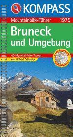 Bruneck u. Umgebung - Kompass K 1975