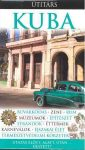 Cuba, guidebook in Hungarian - Útitárs