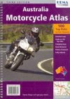 Ausztrália motorosatlasz - Hema