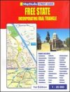Free State atlasz - Map Studio
