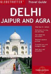 Delhi, Jaipur & Agra - Globetrotter: Travel Pack