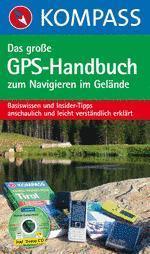 Das Große GPS-Handbuch mit CD - K 1421