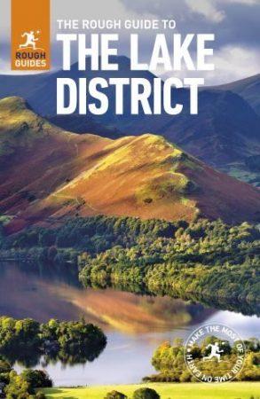 Brit tóvidék, angol nyelvű útikönyv - Rough Guide