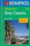 Gran Canaria - Kompass WF 944