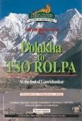 Dolakha – Tso Rolpa térkép (36) - Himalayan Maphouse