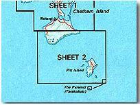 Chatham Islands 2. - Land Information