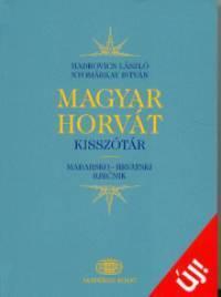 Magyar-horvát kisszótár