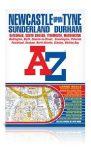 Newcastle atlasz - A-Z