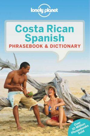 Costa Rica-i spanyol nyelv - Lonely Planet
