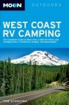West Coast RV Camping - Moon