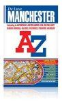 Manchester atlasz - A-Z