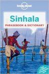 Szingaléz nyelv - Lonely Planet
