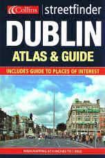 Dublin atlasz - Collins