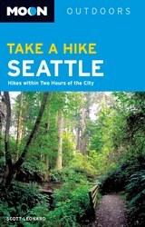Take A Hike Seattle - Moon