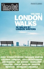 London Walks, Volume 1 - Time Ouit