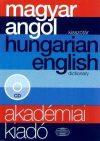 Magyar-angol kisszótár CD-vel