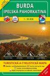 Helembai-hegység, Ipoly menti dombság turistatérkép (142) - VKÚ