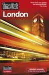 London guidebook - Time Out