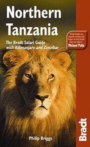 Észak-Tanzánia - Bradt