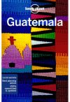 Guatemala, guidebook in English - Lonely Planet