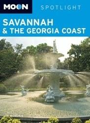 Savannah and The Georgia Coast - Moon