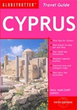 Cyprus - Globetrotter: Travel Guide