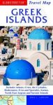 Greek Islands - Globetrotter: Travel Map
