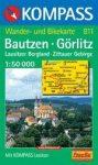 WK 811 Bautzen - Görlitz - KOMPASS