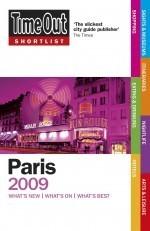 Paris - Time Out Shortlist