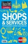 Shops & Services guide - Time Out