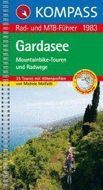 Gardasee - Kompass RWF 1983