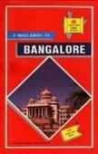Bangalore térkép - TTK