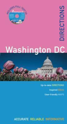 Washington DC DIRECTIONS - Rough Guide