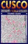 Cusco és környéke térkép - Editorial Lima 2000