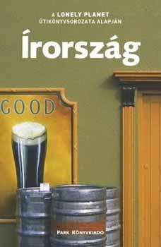 Írország, magyar nyelvű útikönyv - Lonely Planet