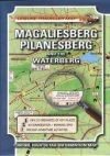 Megaliesberg - Pilanesberg and the Waterberg térkép - Infomap